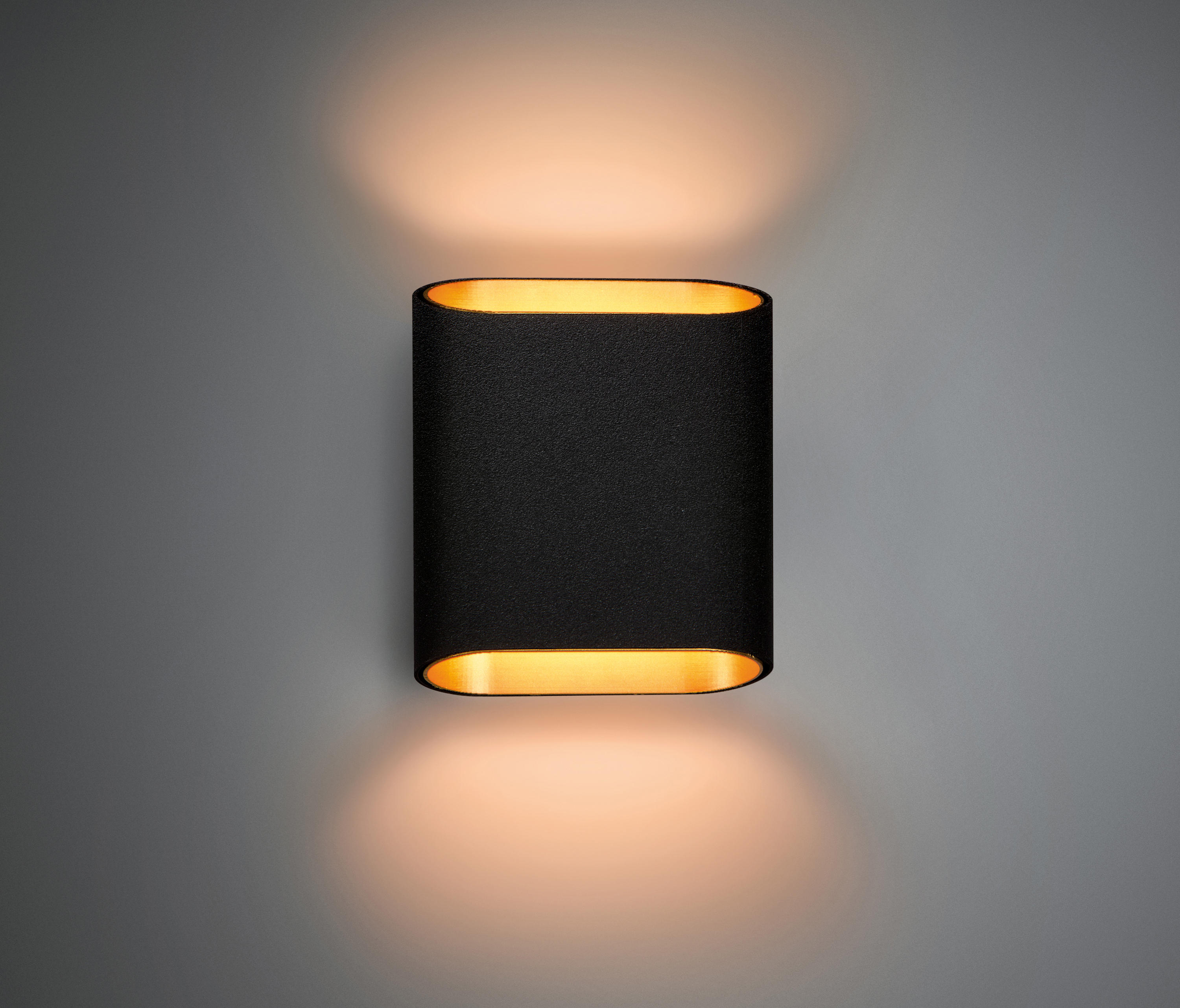 Trapz LED by Modular Lighting Instruments | Wall lights