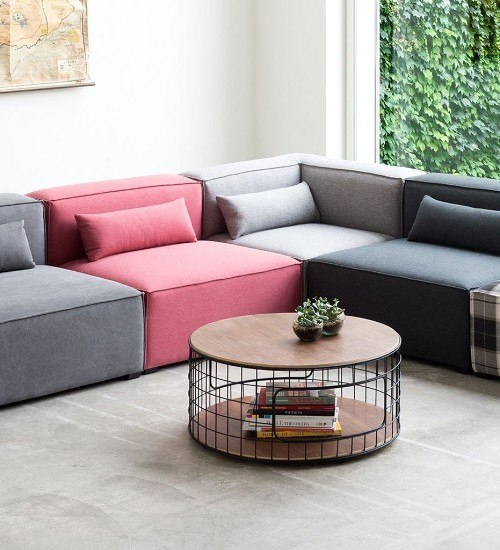 Designer Guide to Best Modular Sectional Sofas!