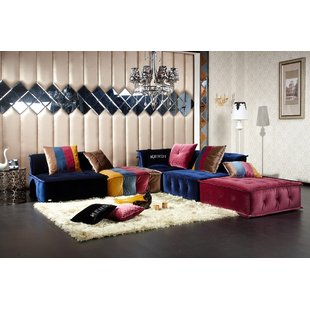Okeefe Modular Sectional