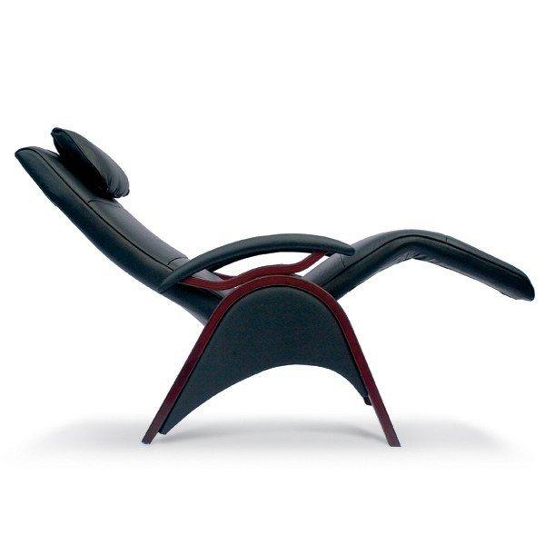 Gravity recliner