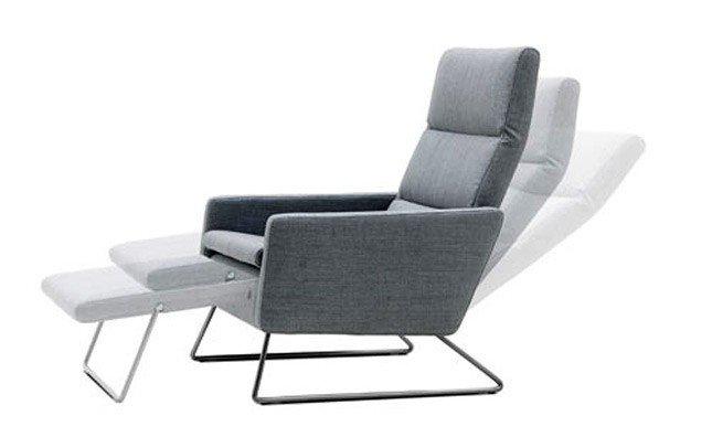 Narrow recliners 14