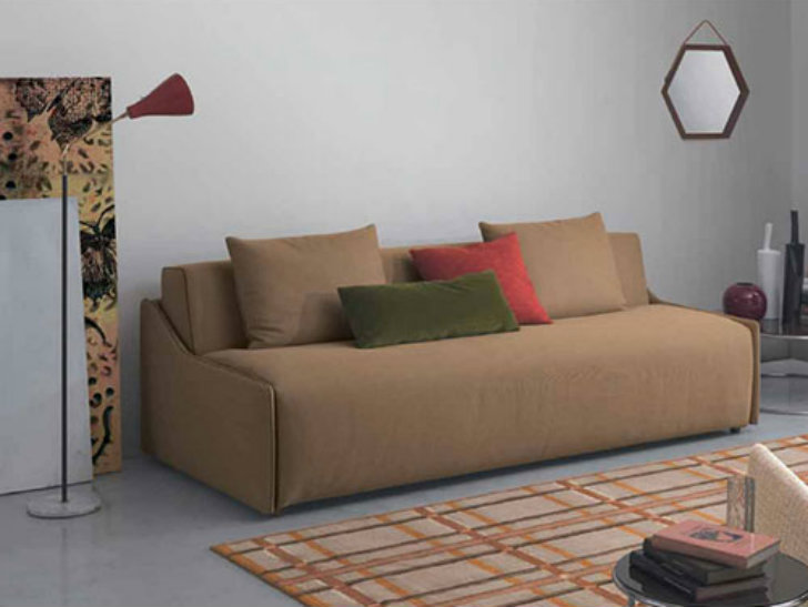 Crazy Transforming Sofa Goes from Couch to Adult-Size Bunk Beds in Less  than a Minute!
