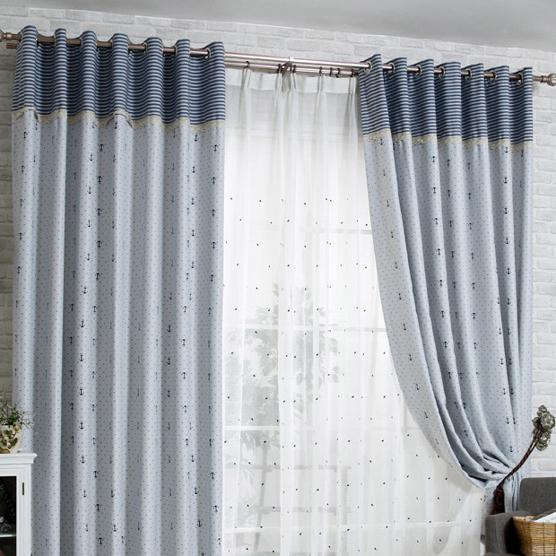 Thick-Blackout-Gray-Cotton-Nautical-Curtains-CMT13381-1.jpg
