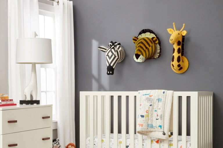 Nursery Decor Storiestrending