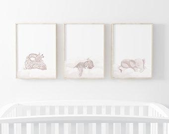 nursery wall prints, nursery prints, nursery wall art, nursery art prints,  safari prints, nursery wall prints, nursery safari art, nursery