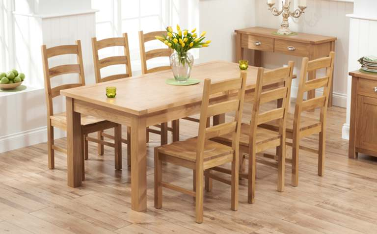 Dining Table Sets | The Great Furniture Trading Company