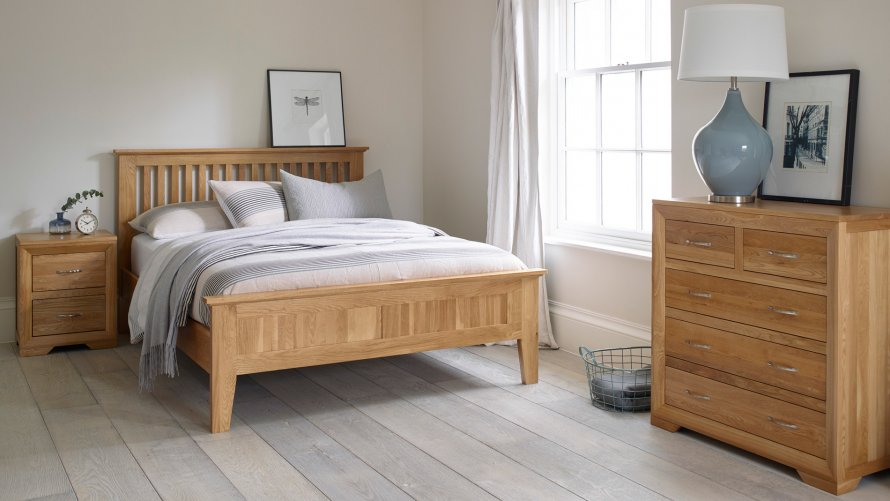 Image 13114 From Post: Bedroom Ideas Oak Furniture – With Bed Room Setting  Pic Also Bed In Room In Bedroom