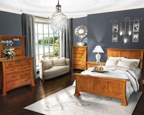 Oak Furniture Designs