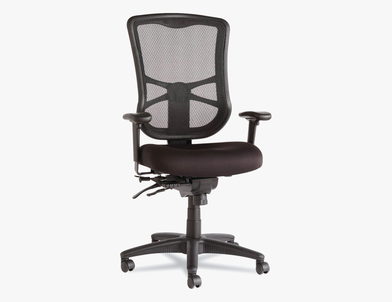 Best Office Chair Under $200: Alera Elusion Chair