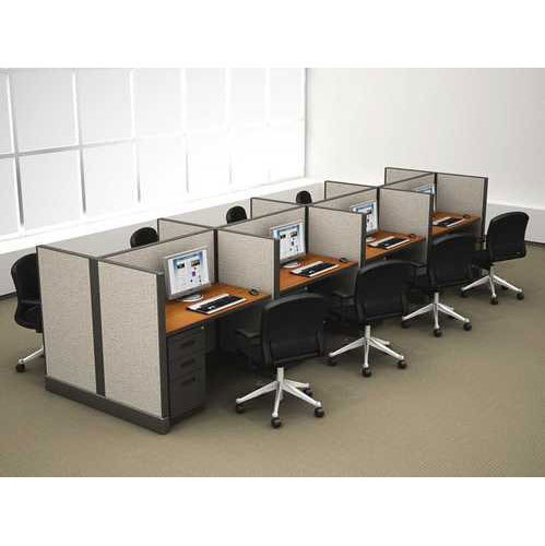 Omega Office Cubicles