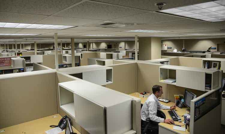 how to soundproof your office cubicle