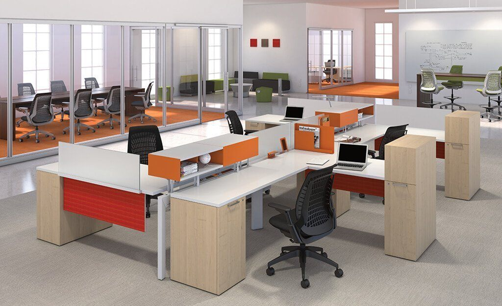 Cubicles - Modern Office Cubicles