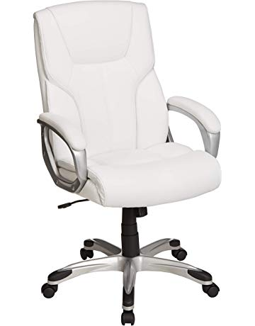 AmazonBasics High-Back Executive Chair