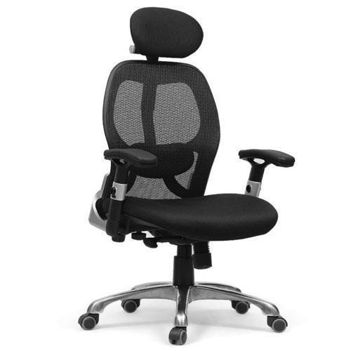 ergonomic mesh chairs