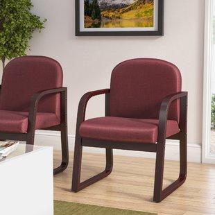 Office Reception Area Chairs | Wayfair