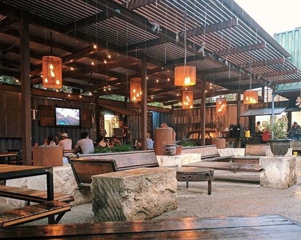 Where to Find the 18 Best Outdoor Bars in San Antonio