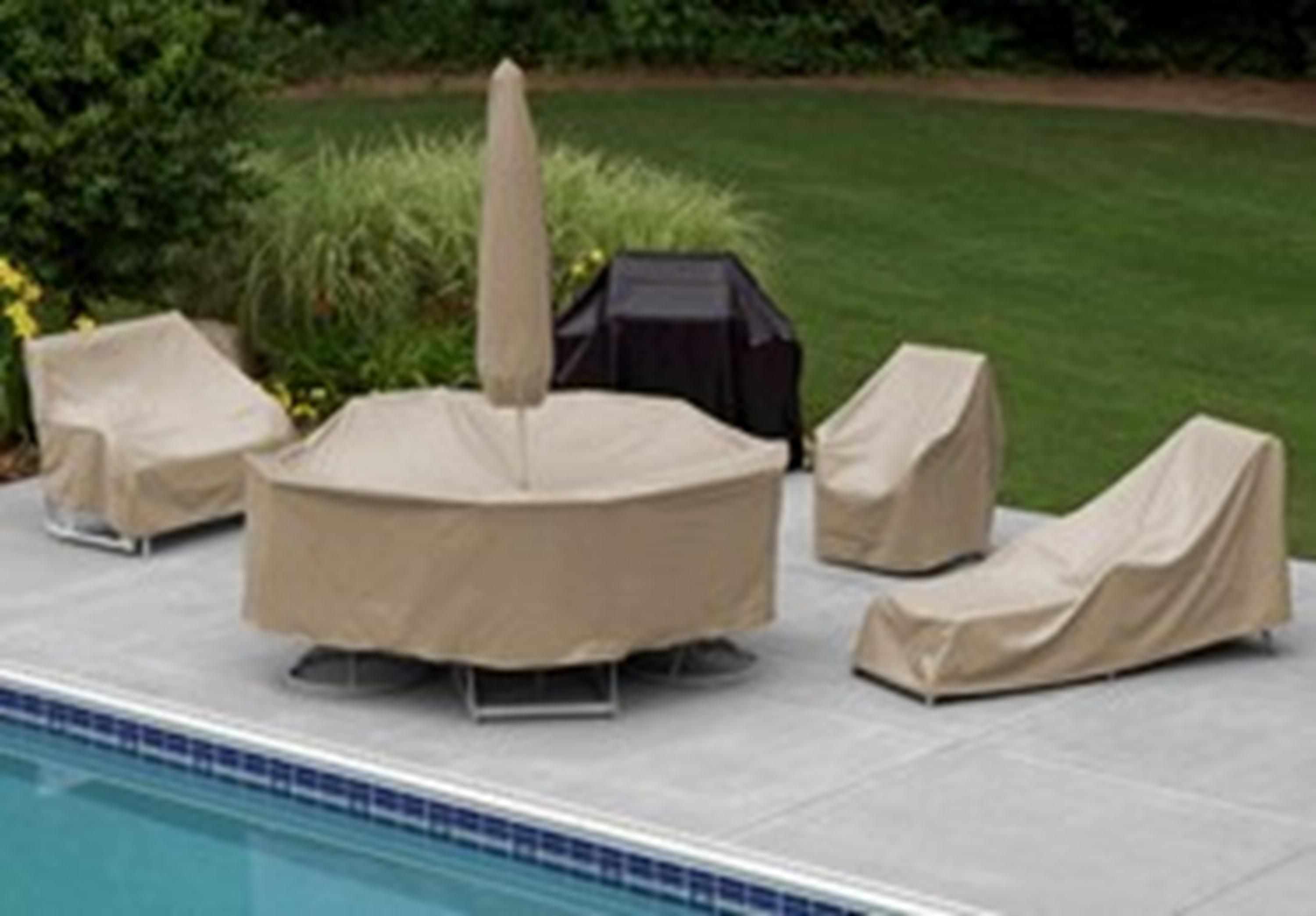 PCI Protective Covers, Patio Covers