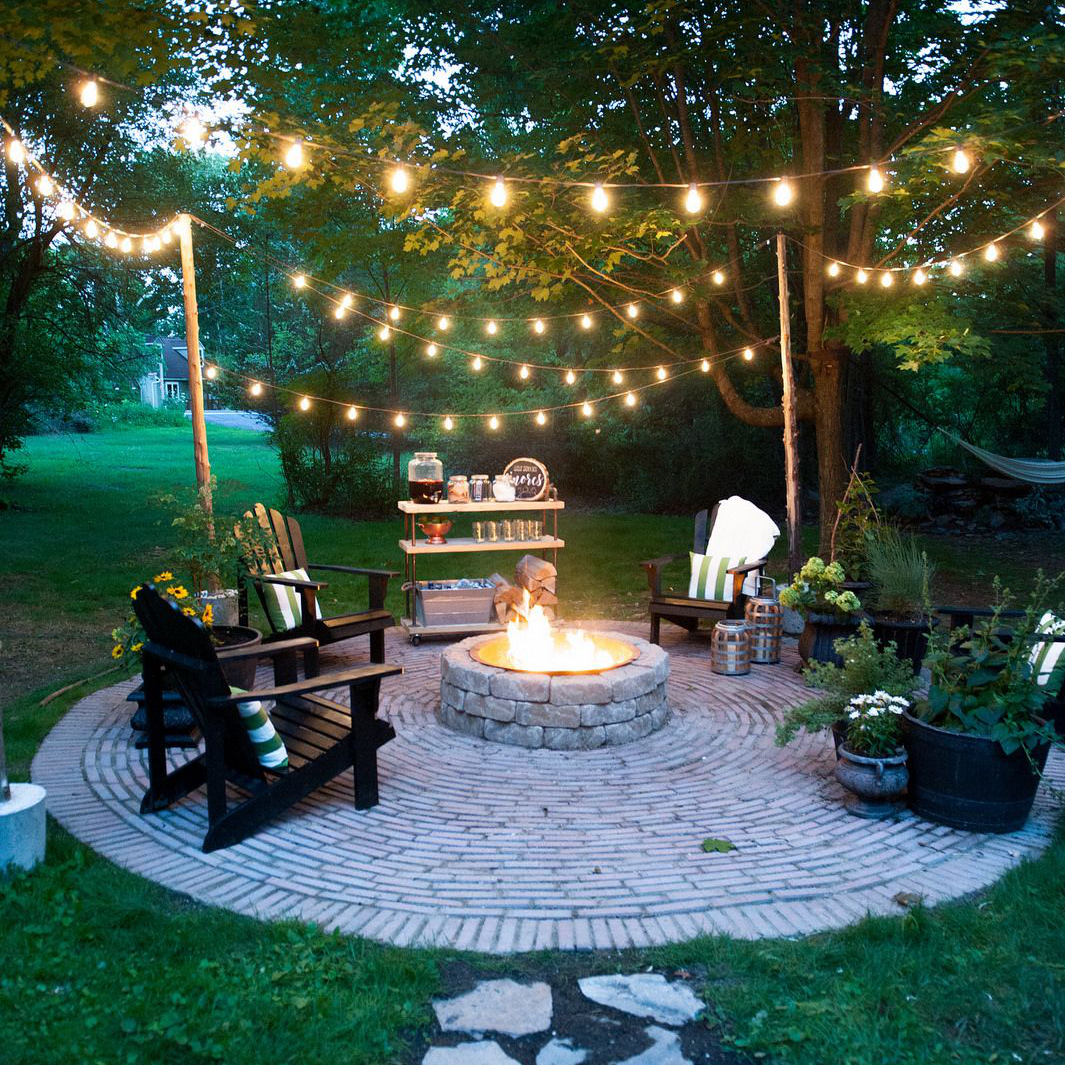 They are ideal for those LED awesome Outdoor String Lights. But, they are  also popular on job sites with tools or audio, Marine and RV applications.
