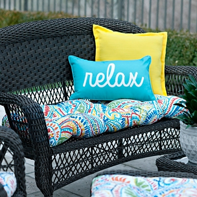 Related for Outdoor Patio Pillows