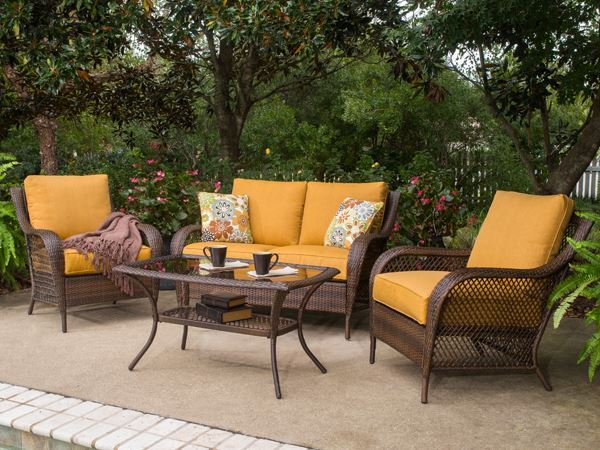 Outdoor Patio Furniture | American Furniture Warehouse | AFW