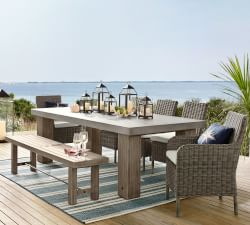 Lounge Furniture; Dining Furniture