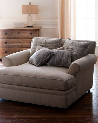 Oversized Chair For Living Room