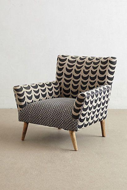 pattern | pattern idea from Anthro