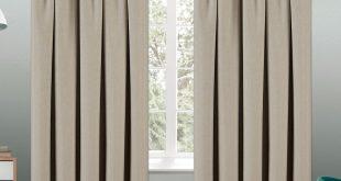 Pencil Pleat Curtains. Expand
