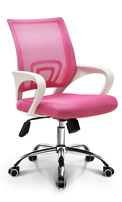 Neo Chair Fashionable Home Office Chair Conference Room Chair Desk Task  Computer Mesh Chair : Ergonomic