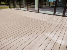 Kedeck | Recycled Mixed Plastic Decking