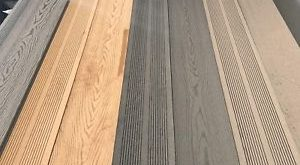 You can be sure of a Plastic Decking to Last you Long