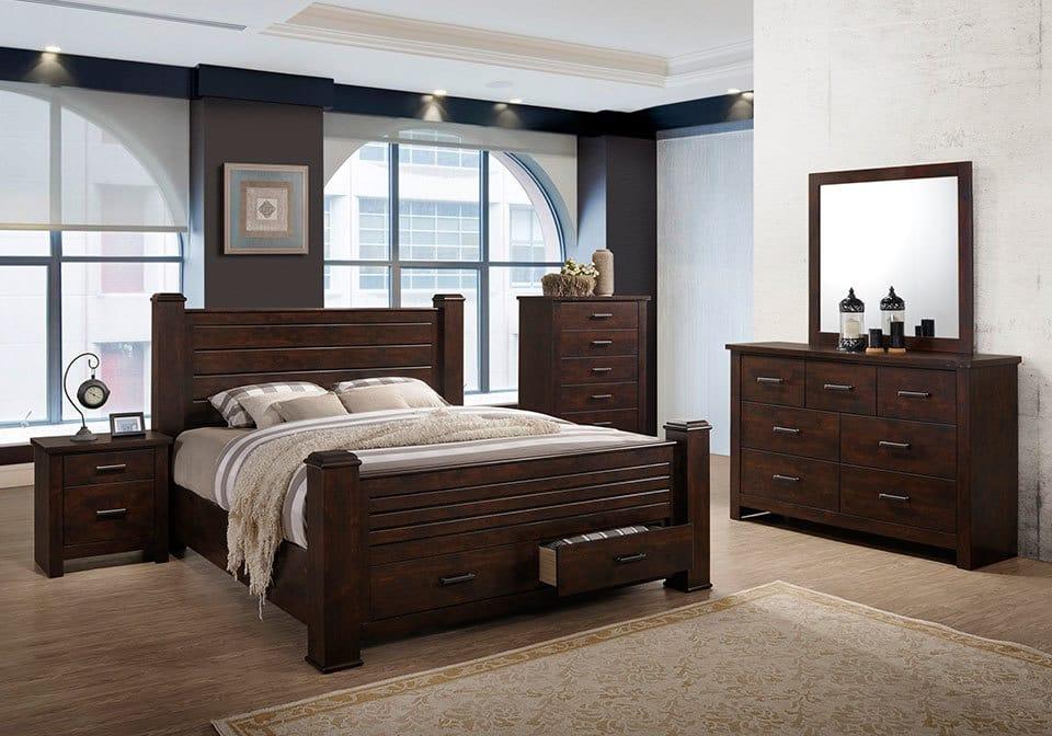 Home / Shop / Bedroom / Queen Sets
