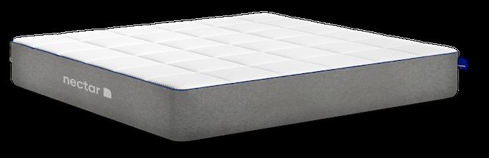 Queen Size Memory Foam Mattress (Dimension - 60in x 80in x 11in)