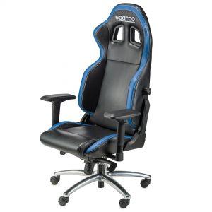 demontweeks_1231348. Sparco R100S Racing Office Chair