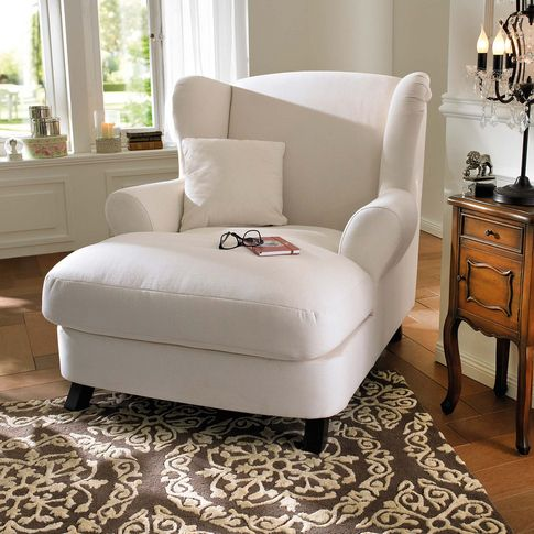 Reading chair similar to this one   Home: Living Room   Pinterest   Bedroom reading  chair, Oversized reading chair and Home
