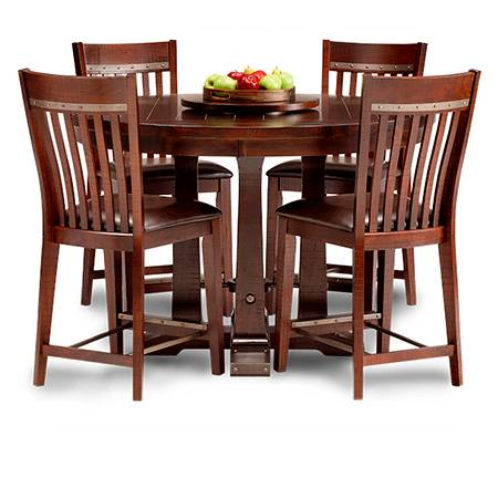 Oak Express specializes in real wood furniture and not just oak! Waiting  for you are many items in a variety of quality up-to-date finishes  including