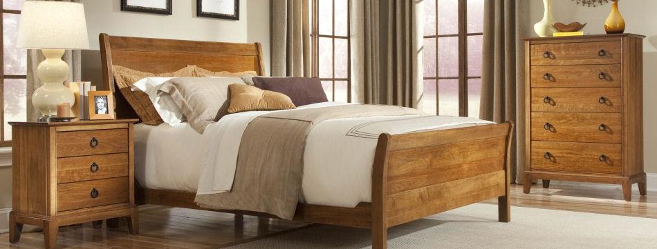 Should you choose solid wood furniture or veneer furniture?