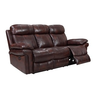Buy Recliner, Leather Sofas & Couches Online at Overstock | Our Best Living  Room Furniture Deals