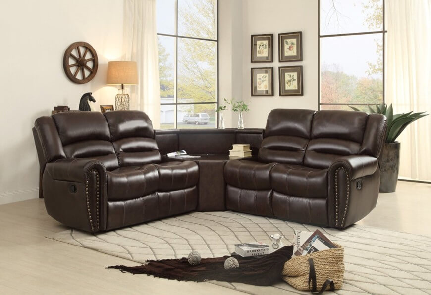 Top 10 Best Recliner Sofas