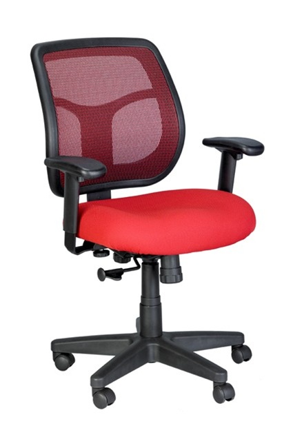 Eurotech Apollo MT9400 Mesh Office Chair by Raynor
