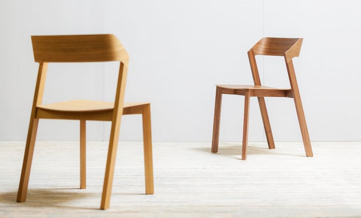Modern Restaurant Seating