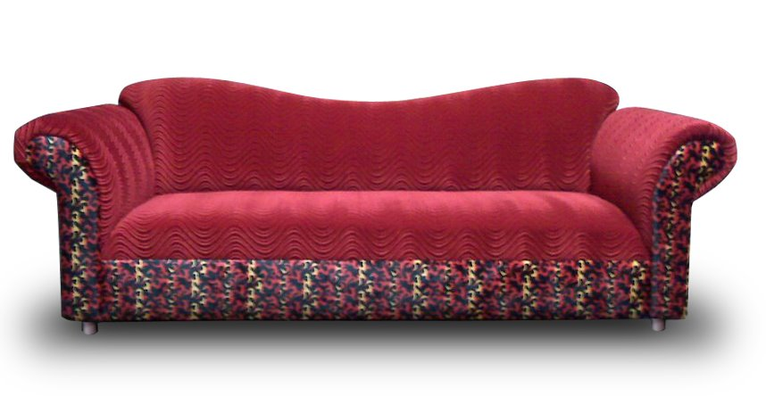 RETRO Sofa | Build Your Own Custom Sofa at FunkySofa
