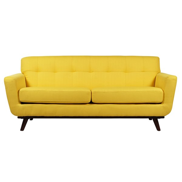 Joseph Allen Retro 3 Seater Sofa | Wayfair