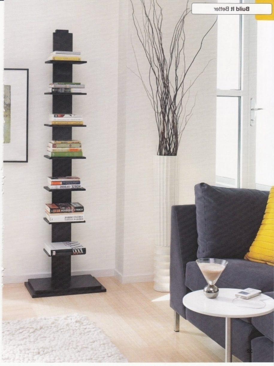 Sapien Bookcase Tall
