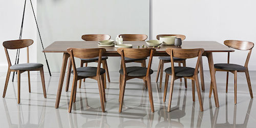 Scandinavian Furniture Australia | Buy Designer Scandi Furniture Online