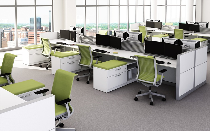 Photo by Office Furniture Now