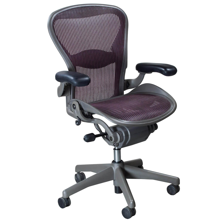 (48) Aeron Chairs