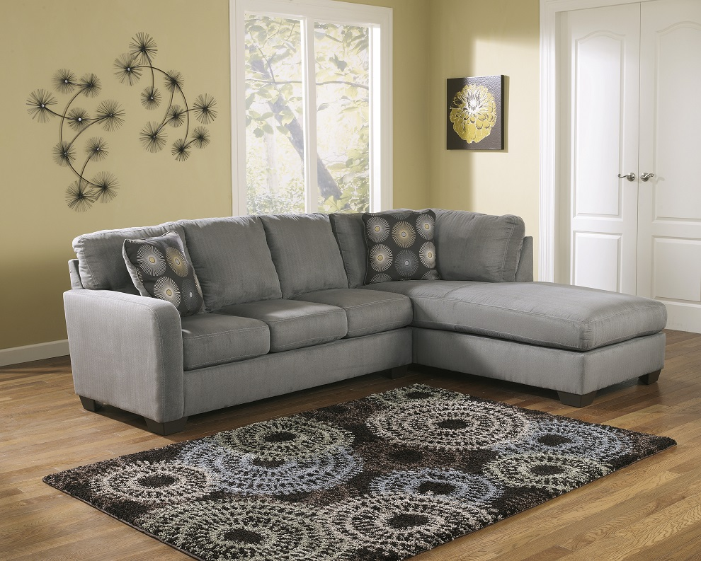 Right Arm Facing chaise sectional sofa