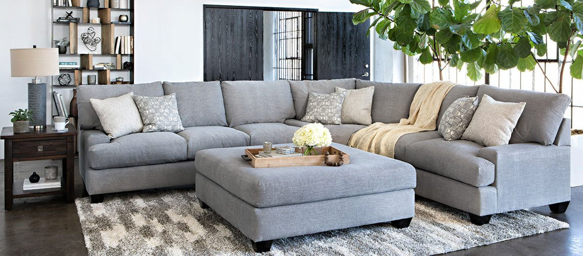 Your Guide to Sectional Sofas