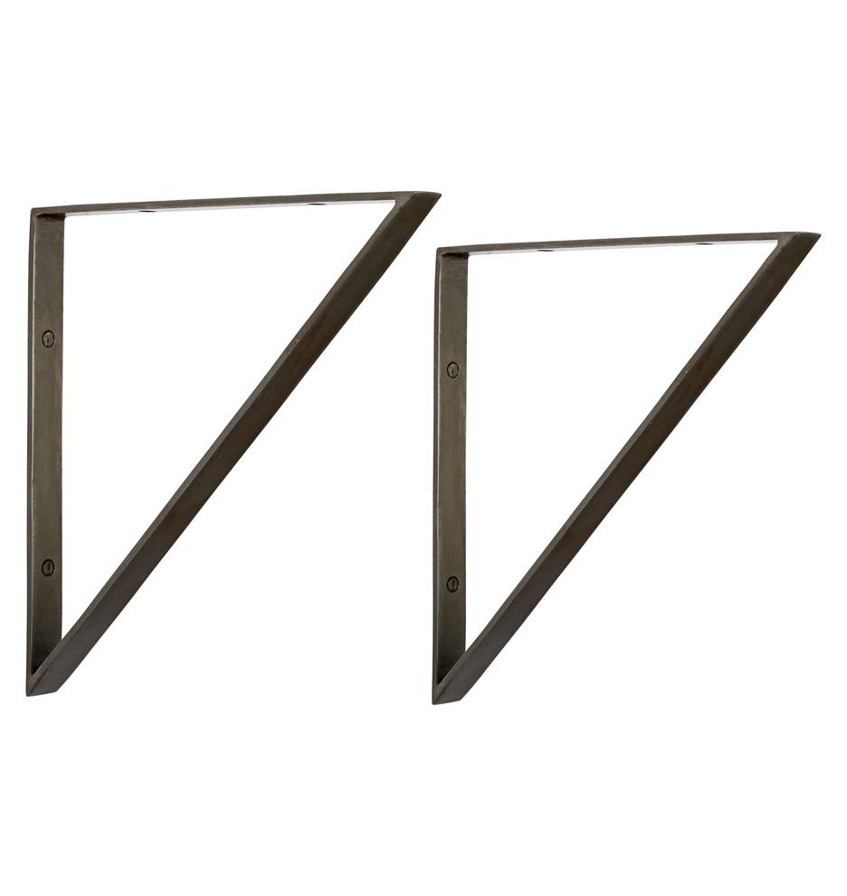 Triangle Shelf Brackets